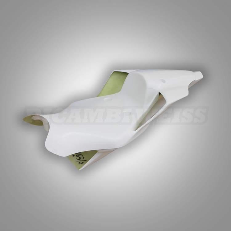 LR169 Ricambi Weiss Coque Arriere Yamaha YZF R6